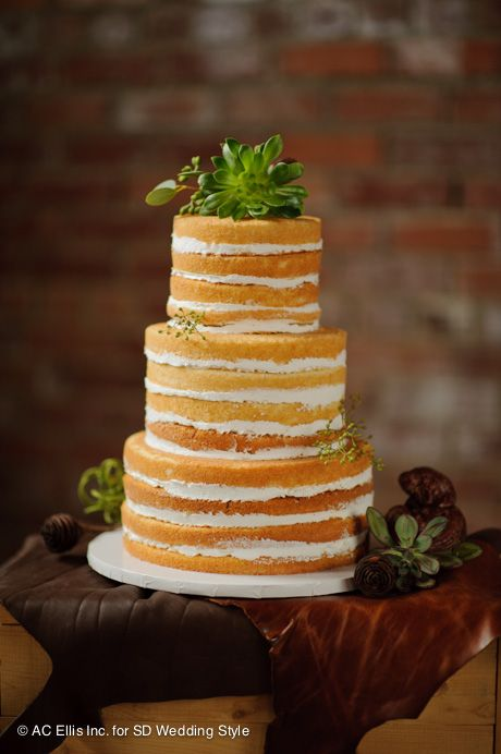 rustic wedding cake no frosting 19 best images about no frosting cakes on 19545