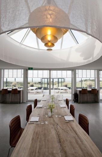 Resto Bar Pure C | Brasserie met de touch van topchef Sergio Herman | Strandhotel Cadzand-Bad. (Holland)  Keuken chef Syrco Bakker.