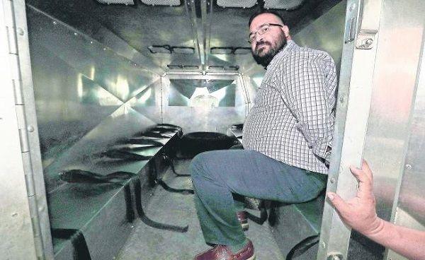 Defensa de Duarte acusa persecución política
