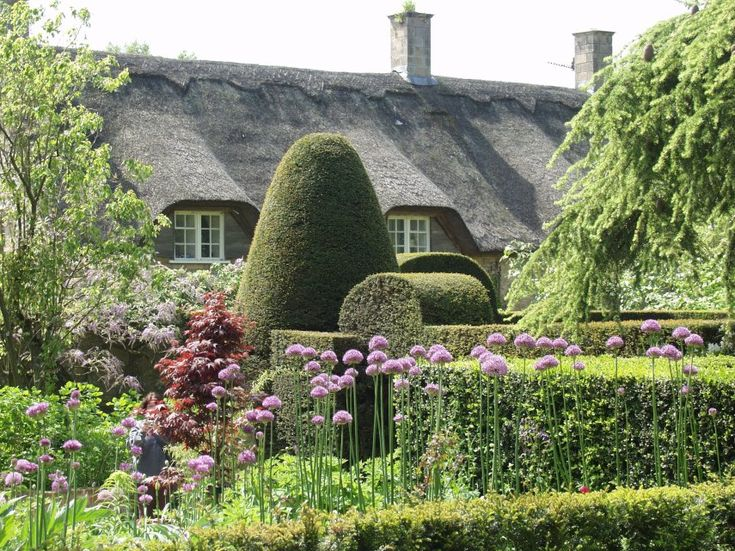 74 best Hidcote Manor Garden my favourite garden in England images