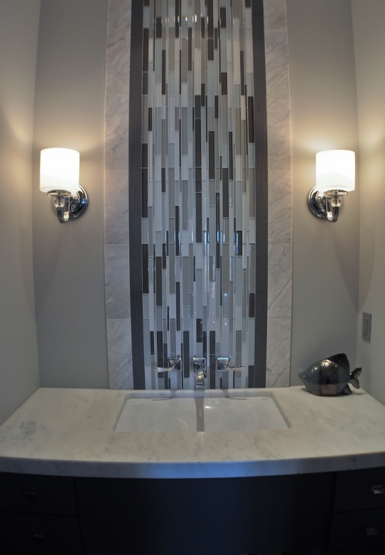 17 Best Images About Powder Room Reno On Pinterest