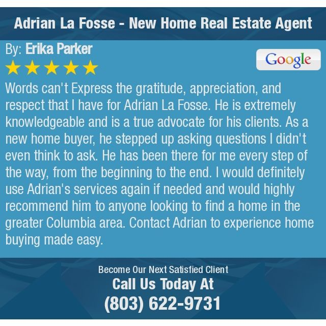 Words Can T Express The Gratitude Appreciation And Respect That I Have For Adrian La With Images New Home Buyer Real Estate Houses Real Estate Agent