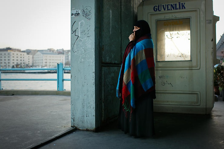 istanbul women by Alessandro Rocchi @ http://adoroletuefoto.it