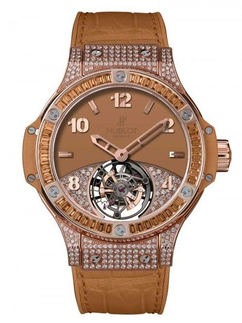 Moorish Harem, Hublot Watch