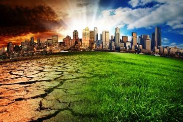 The latest in global warming issues, news, facts, causes and effects.