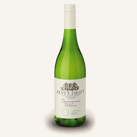 ADS Sauvignon Blanc  has an attractive pale straw colour. The wine is light and fruity with aromas of grenadilla and asparagus. The palate is nicely balanced with a full body with a fresh zingy finish. Great for seafood or as an aperitif. #SouthAfricanWine #WhiteWine #SauvignonBlanc