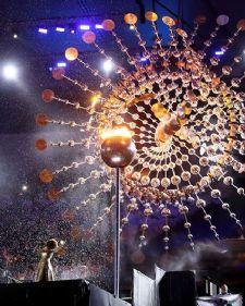 Olimpijada u Riju noćas je završena svečanom ceremonijom na stadionu Marakana, a…