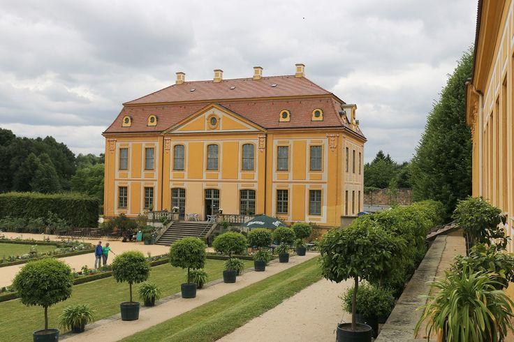 #Barockgarten #Großsedlitz