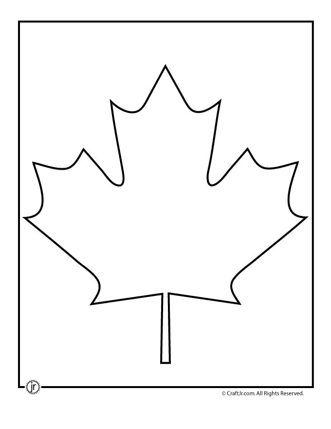 The  Best Leaf Template Ideas On   Fall Leaf Template