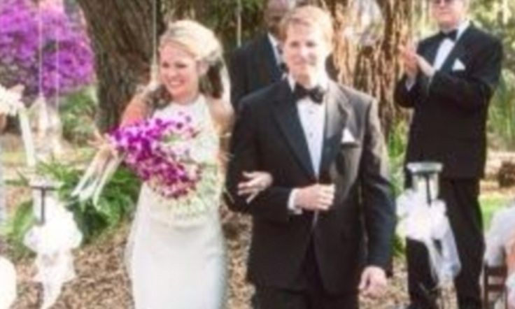 Southern Charm's Cameran surprises fans by marrying her 'best friend'