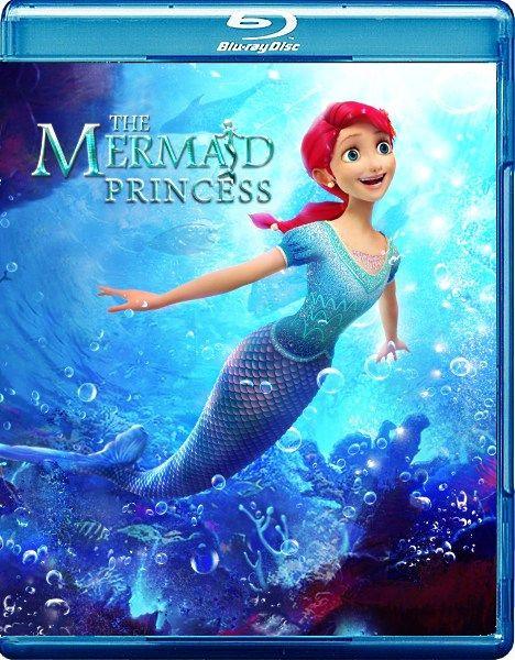 Принцесса-русалочка / The Mermaid Princess (2016/WEBRip)  Принцесса-Русалочка - Энни, легендарная русалочка, дочь Посейдона, однажды увидела человеческий корабль, попавший в шторм и спасла маленькую девочку, дочь капитана, выпавшую за борт. Несмотря на предостережения Посейдона, утверждавшего что все люди плохие, она решается проводить спасенную девочку к её отцу, и в итоге попадает в круговорот невероятных приключений, в ходе которых ей предстоит понять, что не все люди плохие, намного…