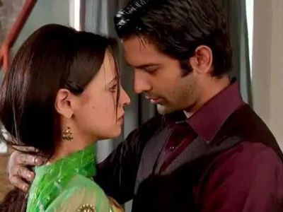 Arnav chalks out a new plan in Iss Pyaar Ko Kya Naam Doon!