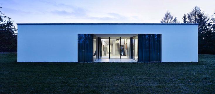 Gallery - Autofamily House / KWK Promes - 10