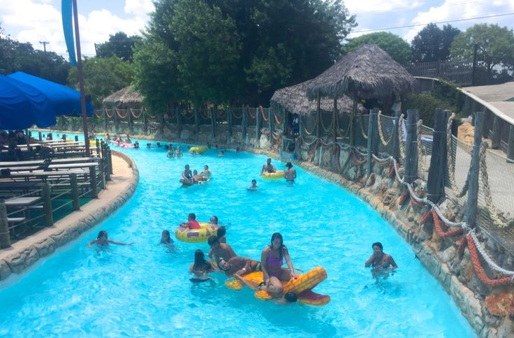 10 Awesome Things About Schlitterbahn New Braunfels