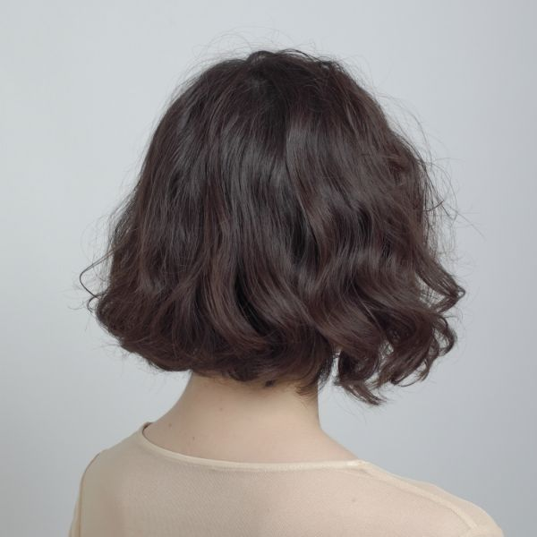 No.33|SIDE BURN SUPER HAIR CATALOG