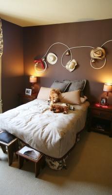 rodeo themed bedroomWall Colors, Wall Decor, Cowboy Bedrooms, Boys Bedrooms, Kids Room, Room Ideas, Cowboy Room, Cowboy Hats, Boys Room