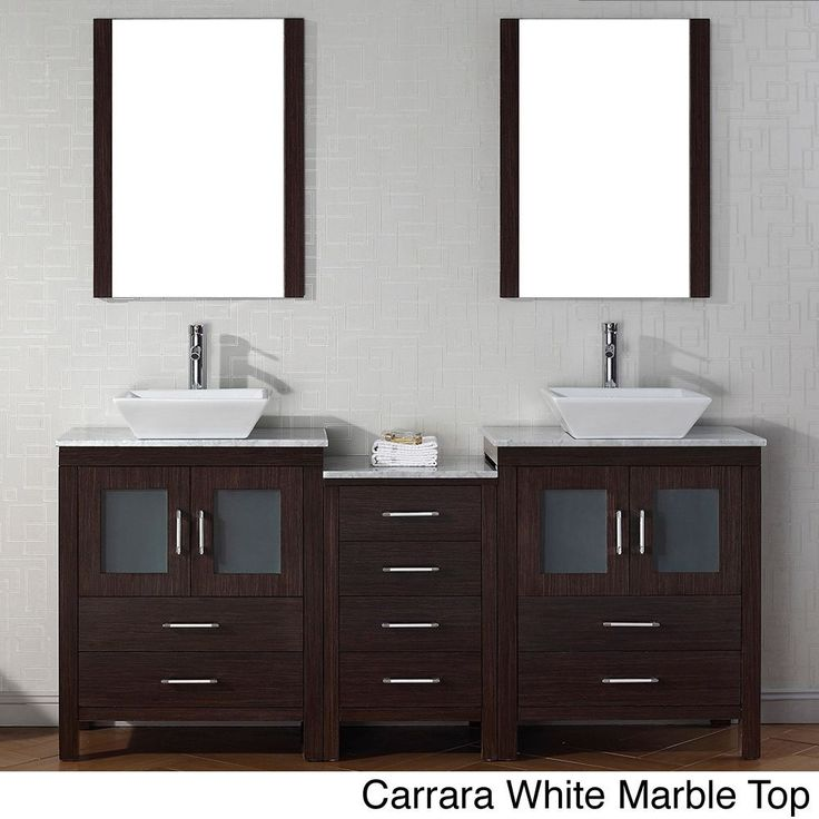 1000 Ideas About Double Sink Vanity On Pinterest
