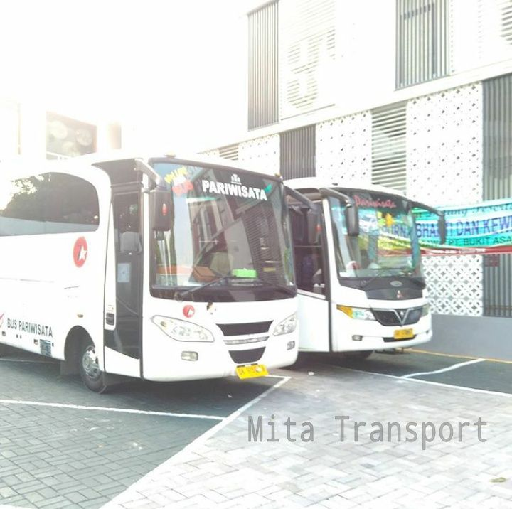 Sewa Bus Pariwisata Seat 25 di Solo  Sewa Bus Solo | Sewa Bus Pariwisata di Solo