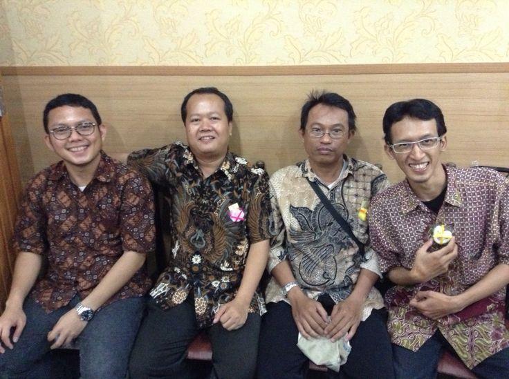 PES Team