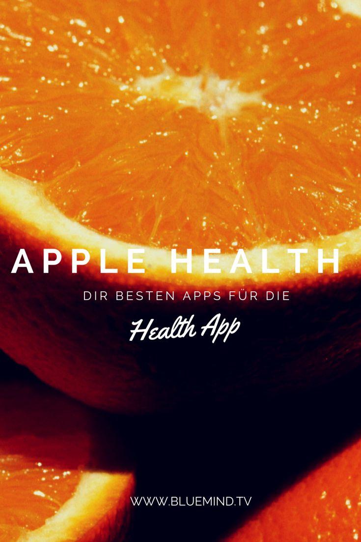 Die besten #Apps für die Health App von #Apple