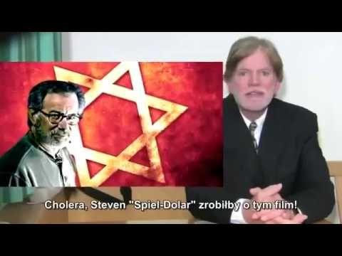 Obrażanie chrześcijan przez żydów