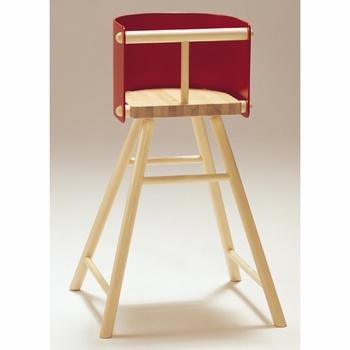 Ben af Schulten baby high chair