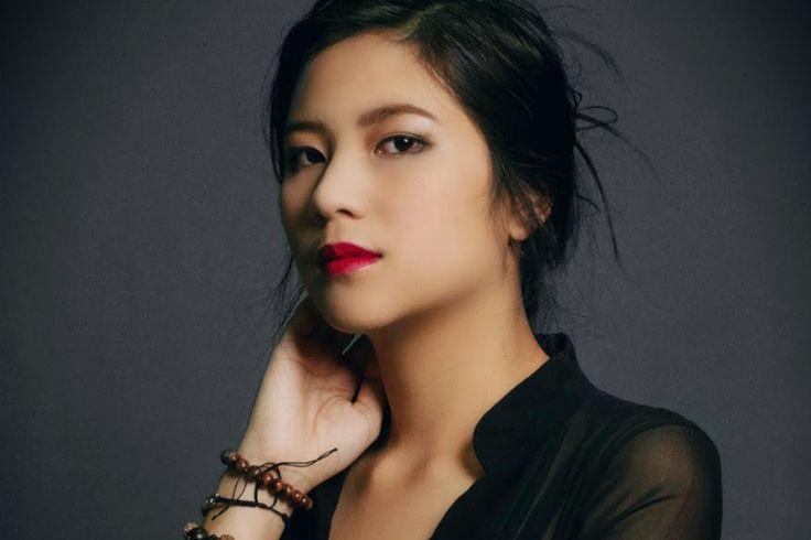 gituaja.com - Musisi indie yang berparas cantik (1)