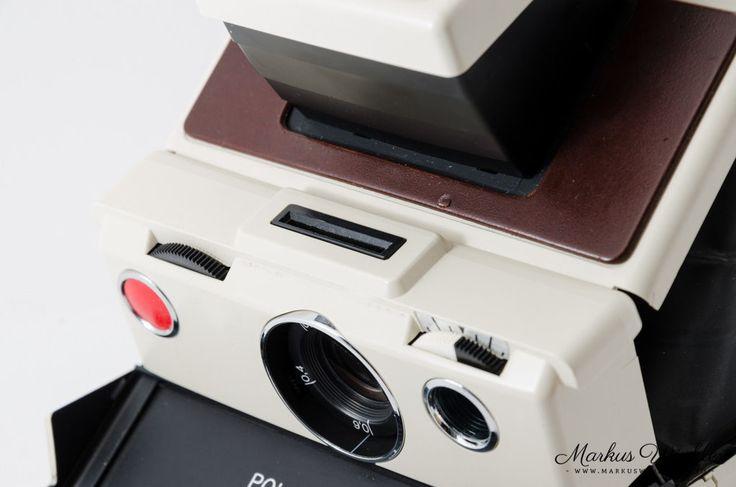 Polaroid Probleme Die Polaroid SX-70 wirft die Bilder nach dem Fotografieren nicht aus. Was tun?