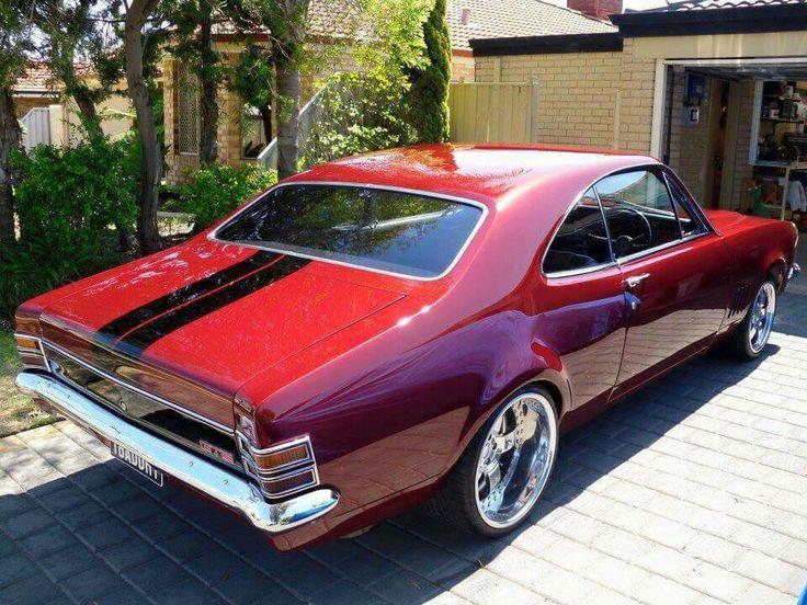 Monaro gts monaro gts muscle cars pinterest cars for Holden motor cars australia