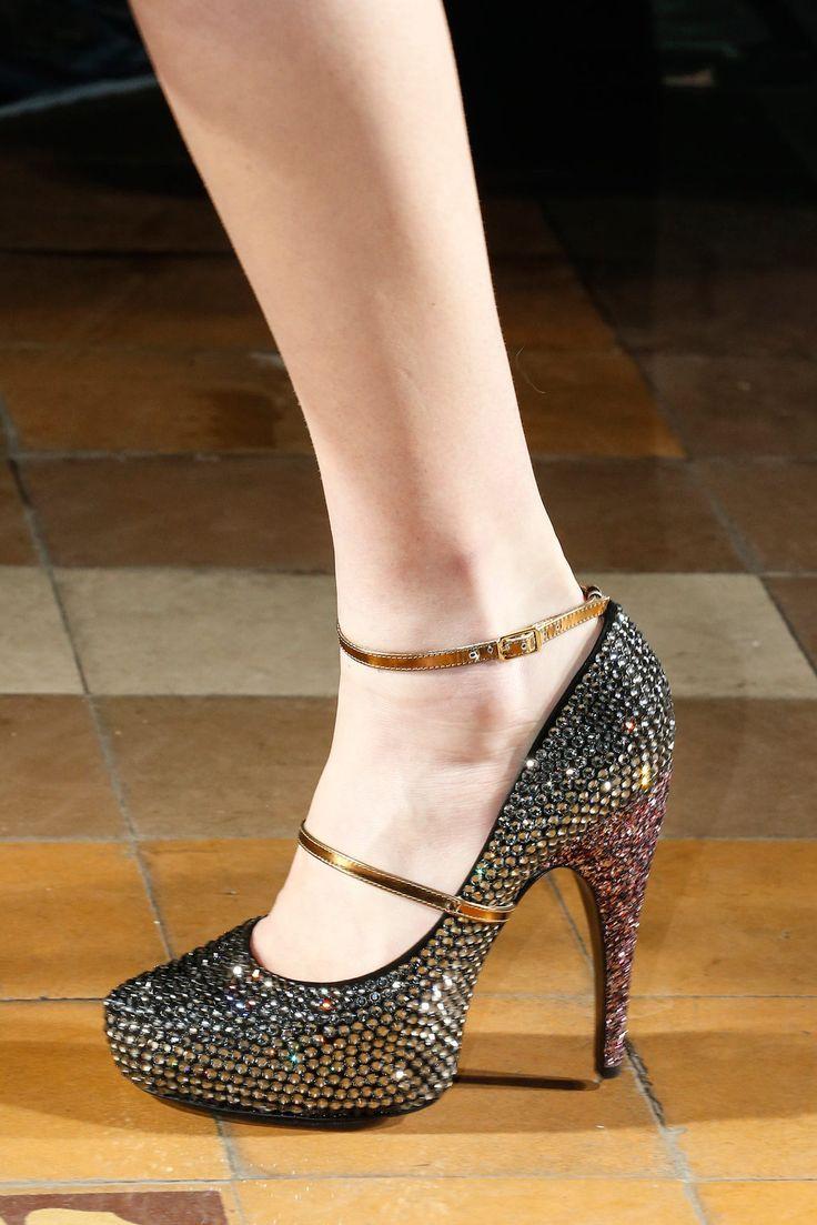 zapatos de fiesta tendencias moda shopping