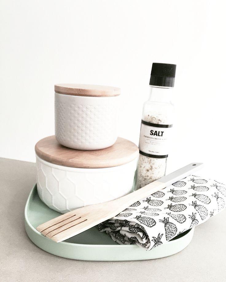 Keuken accessoires | Kwantum - Nicolas Vahé - Pt. - Blossom - Flying Tiger | Huisnummer 8
