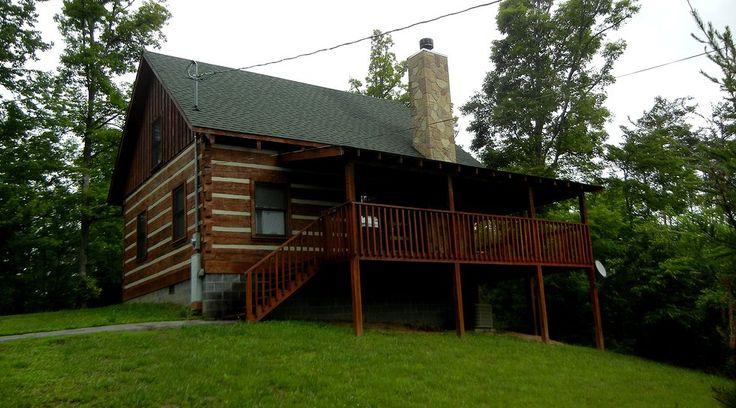 17 best cabin renting tennessee images on pinterest for Dodgen cabin rentals gatlinburg