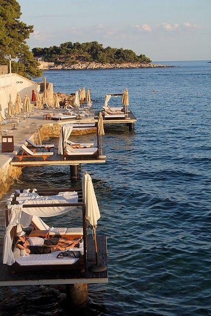 re:pin BKLYN contessa :: Hvar, Croatia