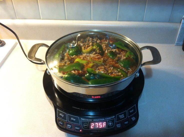 Nuwave Induction Cooker ~ Images about nuwave induction cooktop recipes on