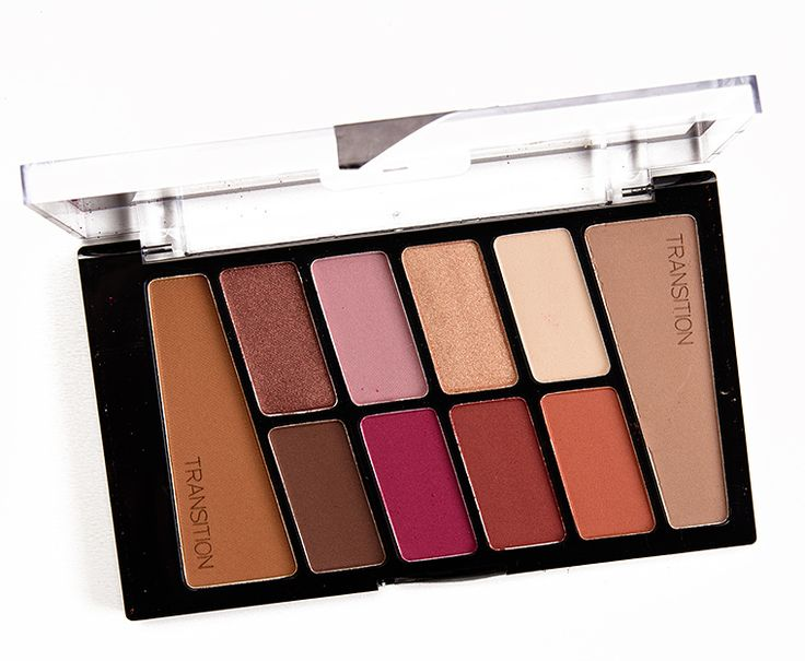 Wet 'n' Wild Rose in the Air Color Icon Eyeshadow Palette Review, Photos, Swatches