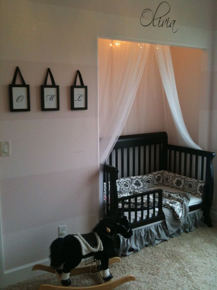 39 Best Turning A Closet Into A Nursery Images On