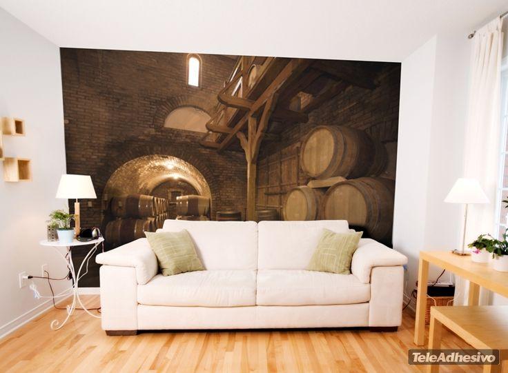 Fotomurales Bodegas · Top SalesWall MuralsSaleMuralsSitesFamousHousing