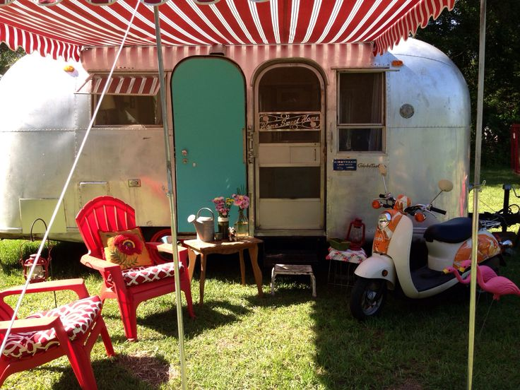 32 Best Images About Travel Trailer Remodel On Pinterest