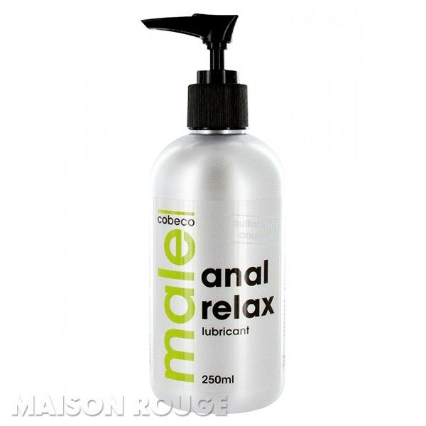 Anal Relax 250ml