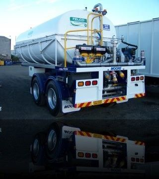 Felco Manufacturing #Water #Truck #Container Moyne Council Vic. - Maneuverable & versatile (18,000 litres) For More Visit our Official Site: http://goo.gl/15Pbn1