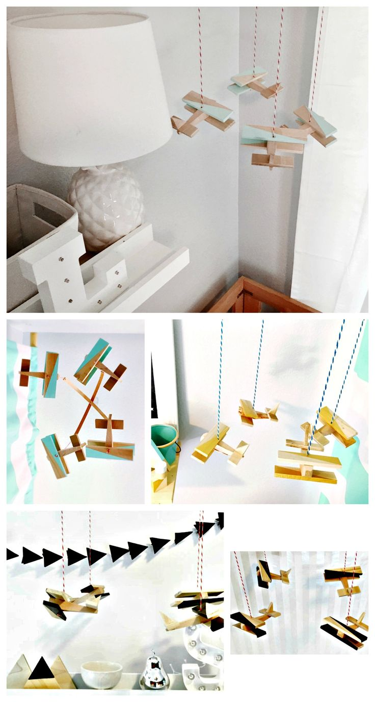 Best 25+ Airplane baby room ideas on Pinterest