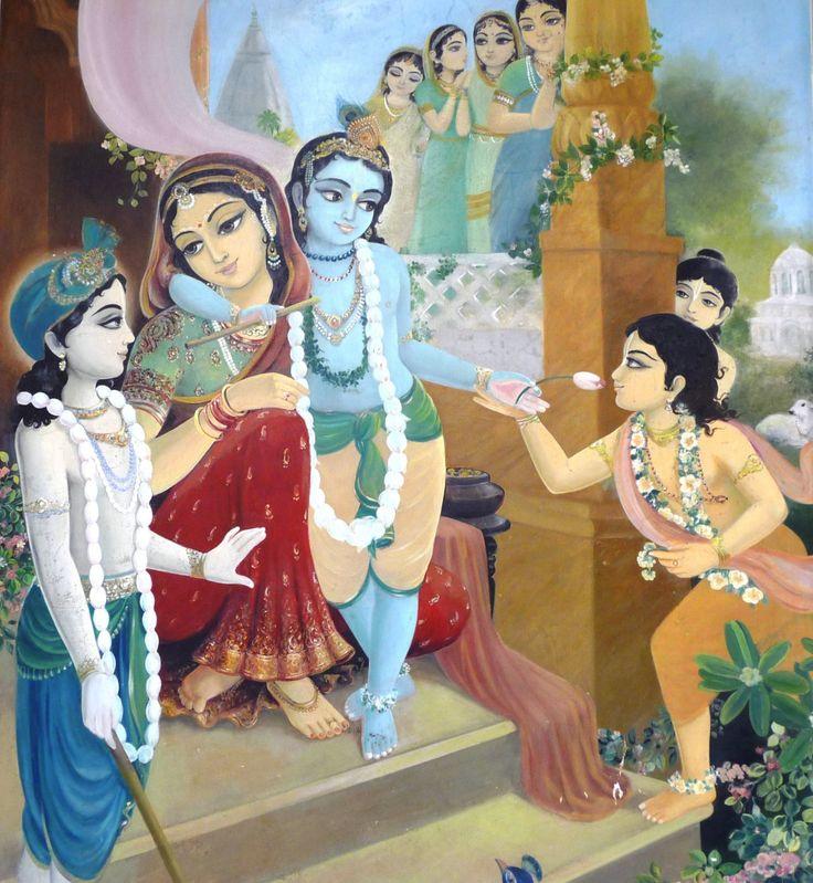 Paramananda Das