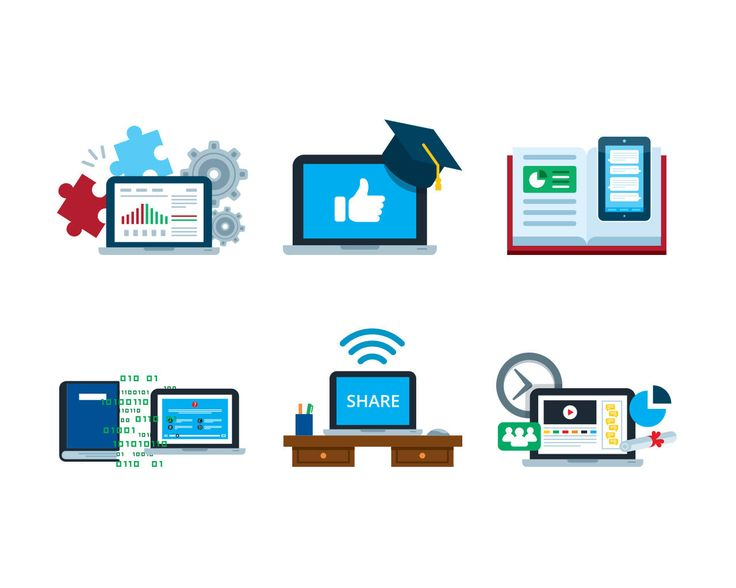 Illustrated Icon for Website by ManuDesign - 96276