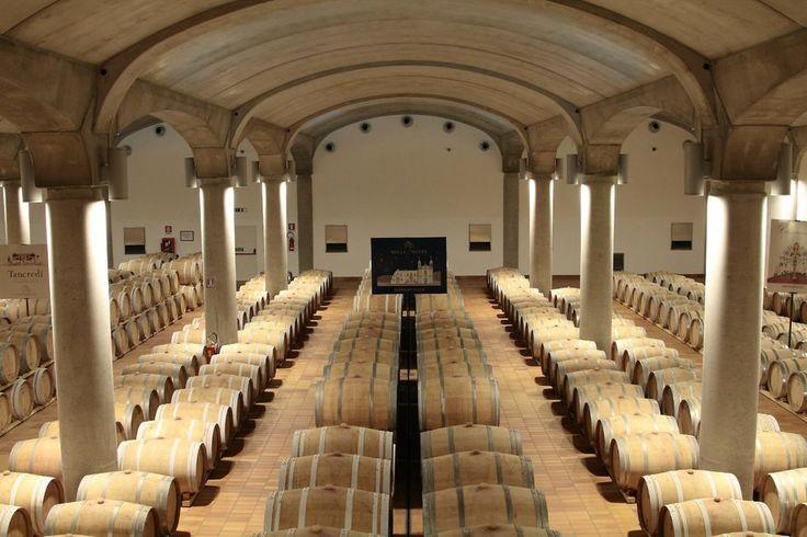 Sycylia: Donnafugata piwnice i degustacja Tour