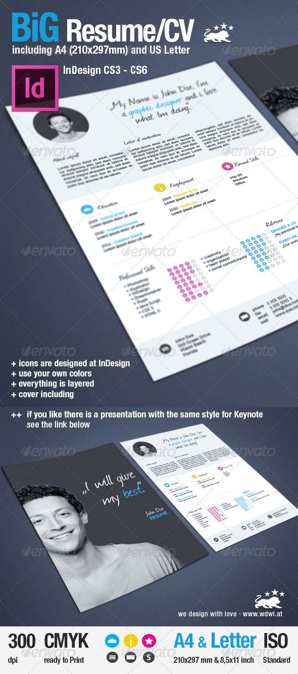 90 best Resume images on Pinterest Resume cv, Resume ideas and - is a cv the same as a resume