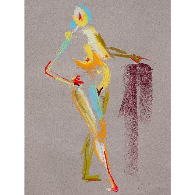 Yellow belly - The colours of the body, Marxal Art #lifedrawing #figuredrawing #teckning #croquis #figurestudy #creative #konst #sketch #doodle #kroki #drawing #beauty #visualarts #drawingoftheday #pastel #contemporaryart #konstnär #painting #art #instaart #artwork #dibujo #dibuix #draw #artmodels