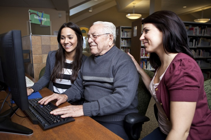 Libraries and Literacy in the Digital Age - Access Washington