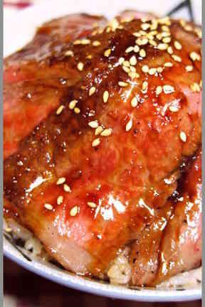 wasabi steak sauce
