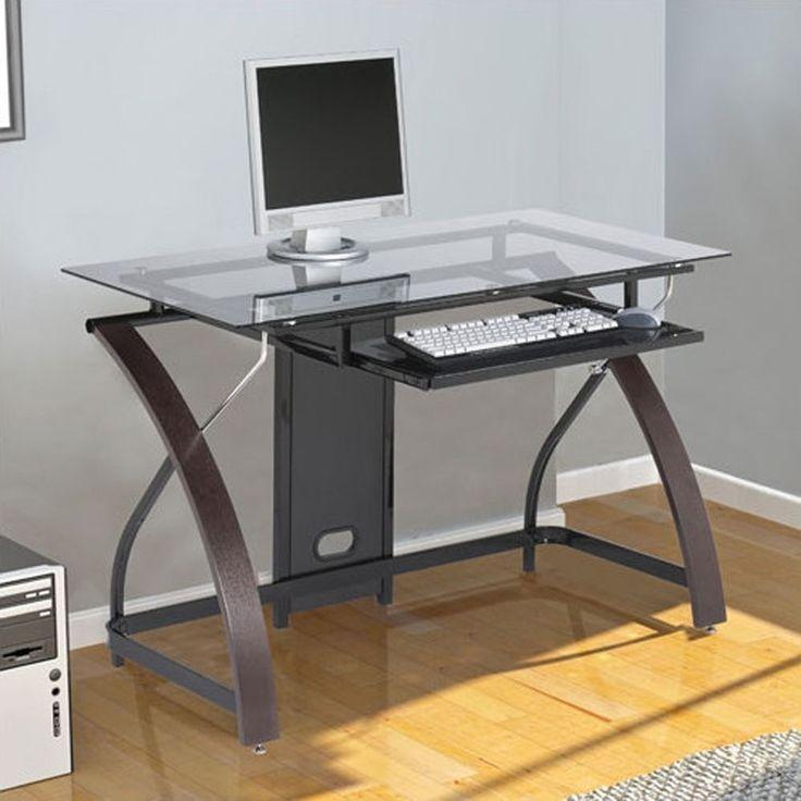 14 best Plush Modern Computer Desk images on Pinterest   Child ...