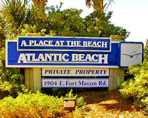 A Place at the Beach III | Armed Forces Vacation Club